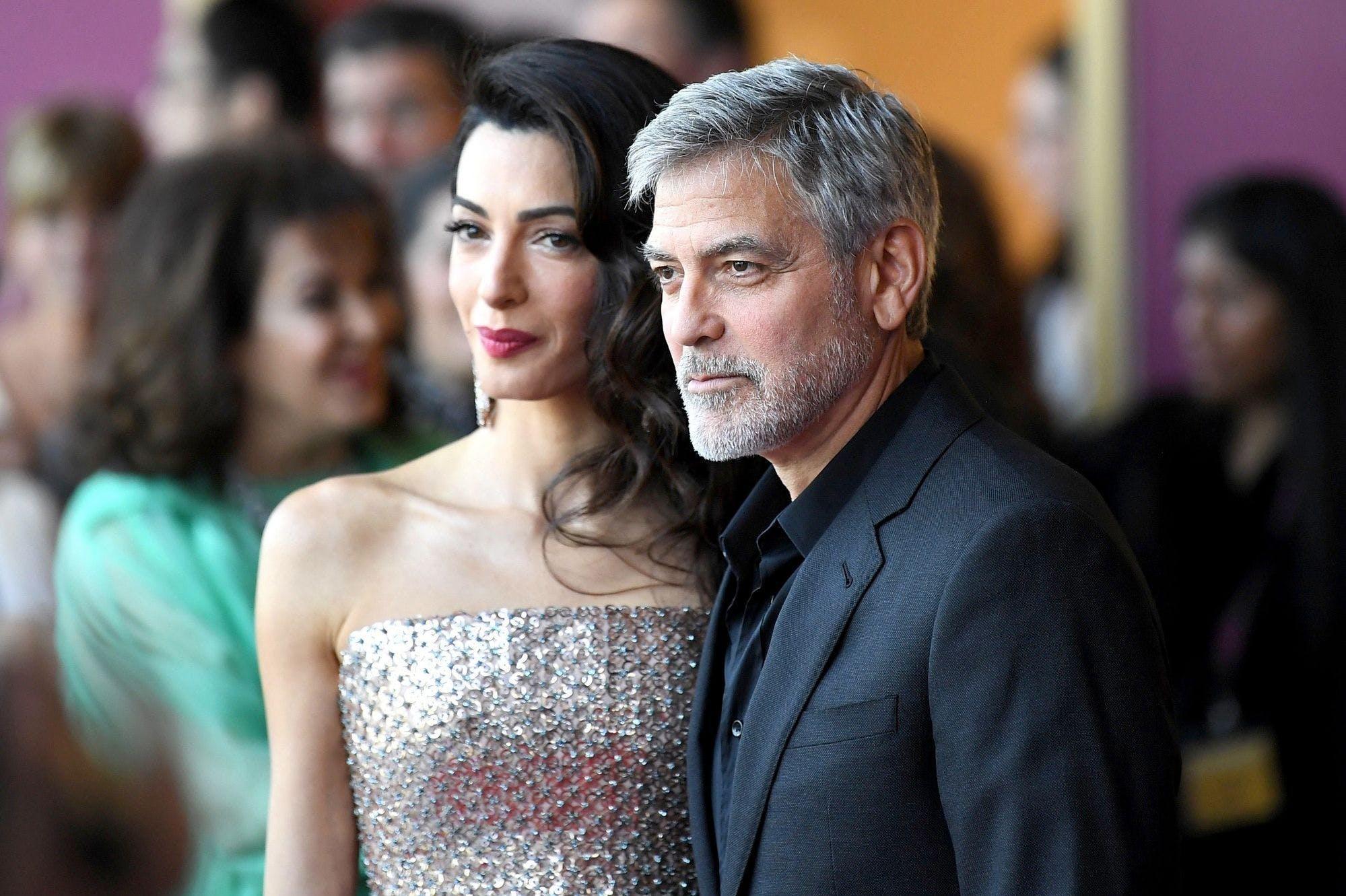 George Clooney: AFI Lifetime Achievement Award