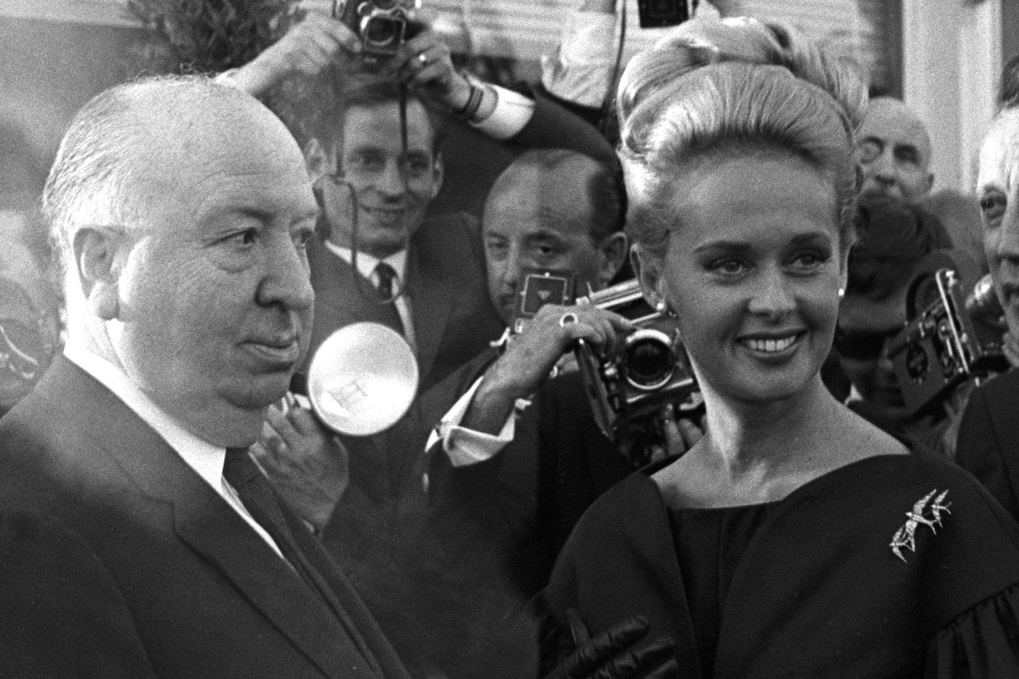 Obsession: The Dark Side of Alfred Hitchcock