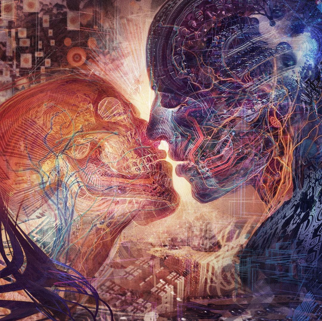 ANDROID JONES' ELECTRO-MINERALISM