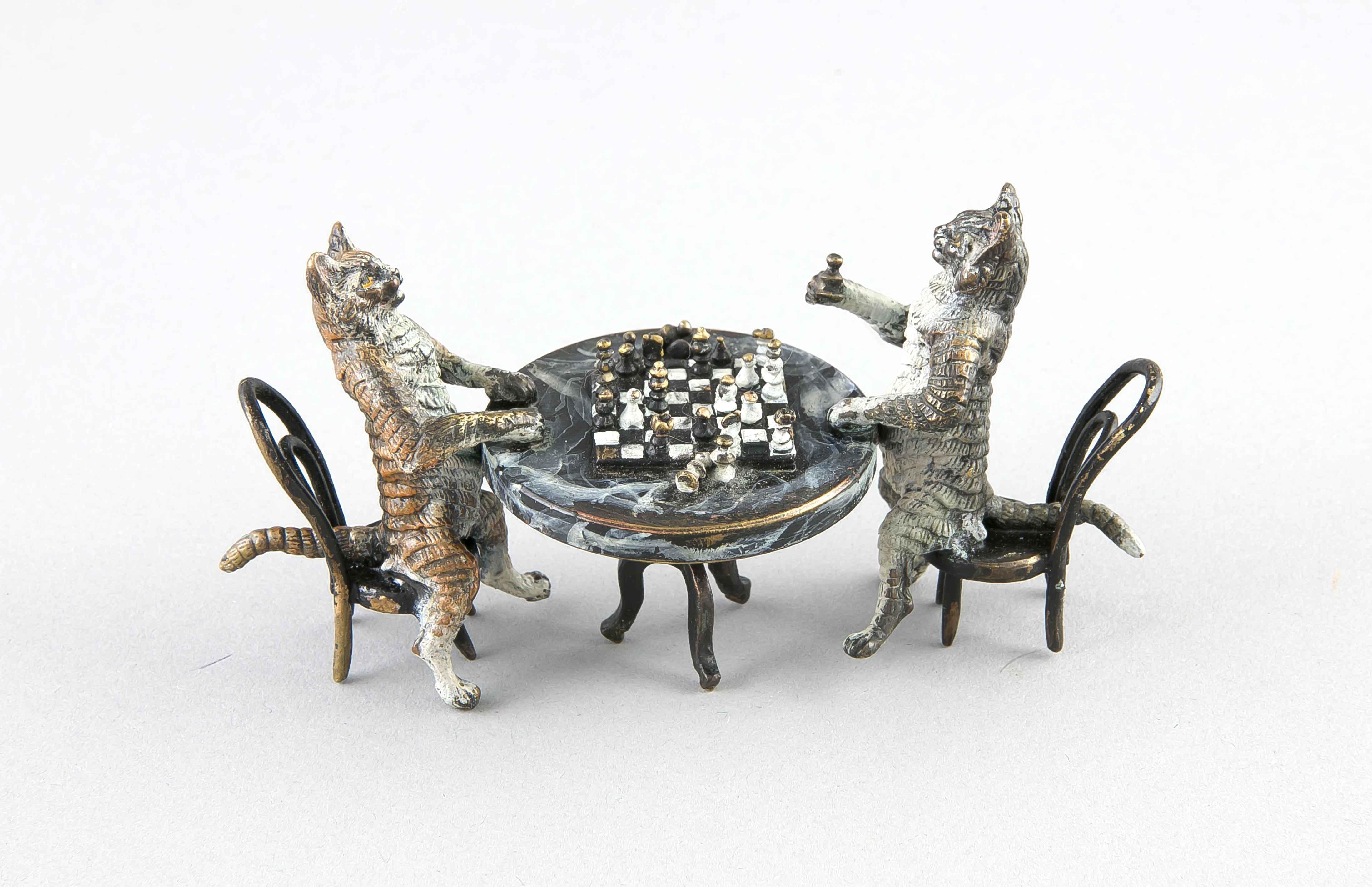 Franz Xaver Bergmann › Oriental › Erotic › Animal Figures