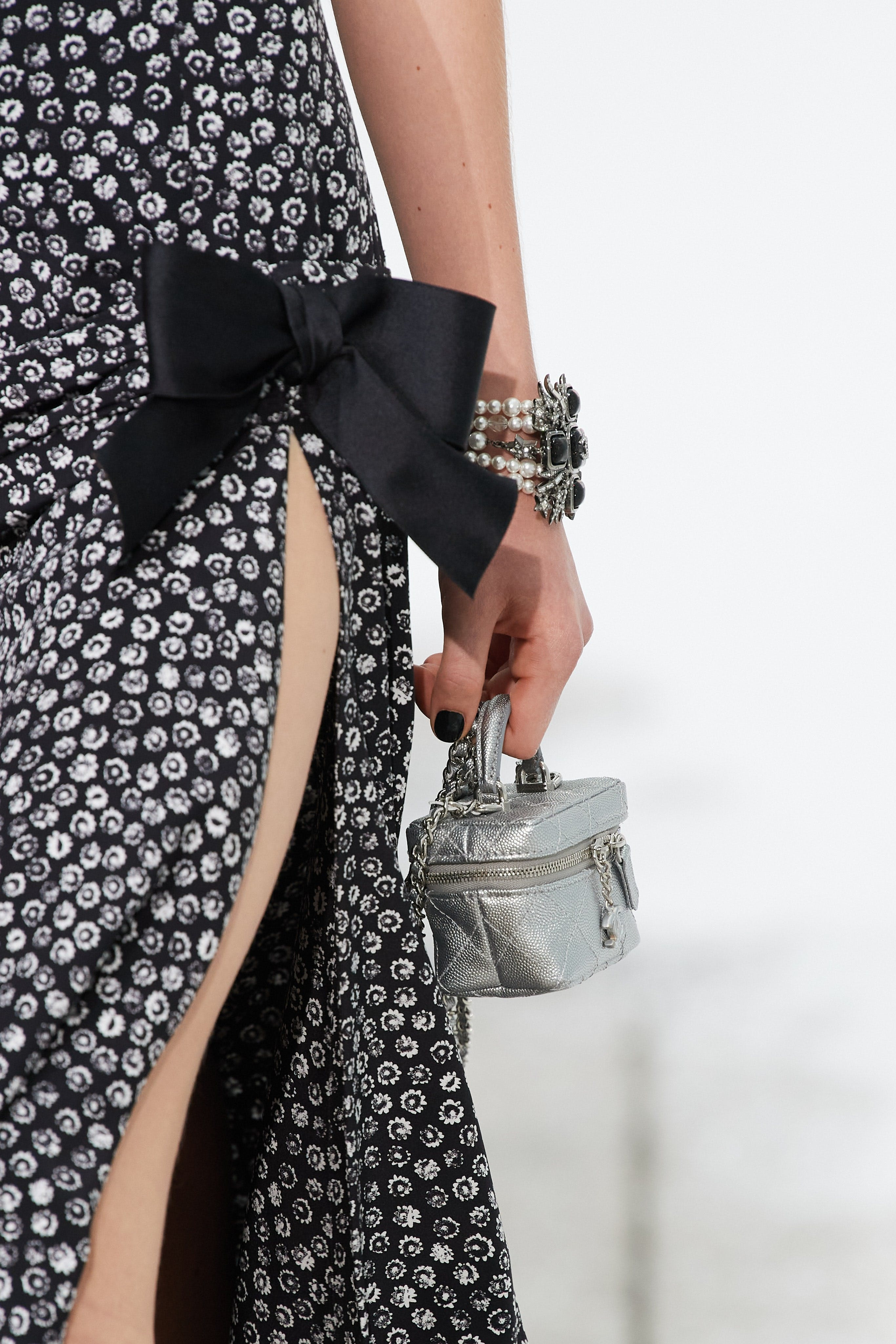 CHANEL SPRING 2021 RTW DETAILS