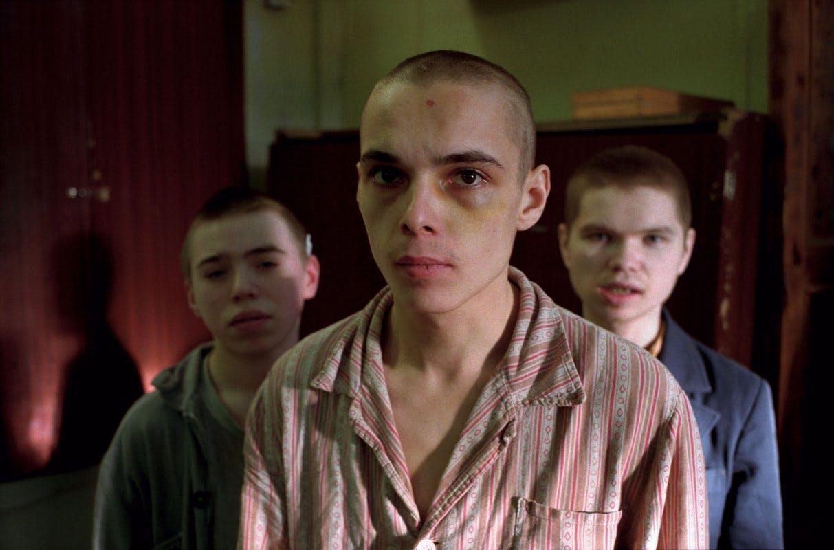 LUC DELAHAYE: WINTERREISE, 2000