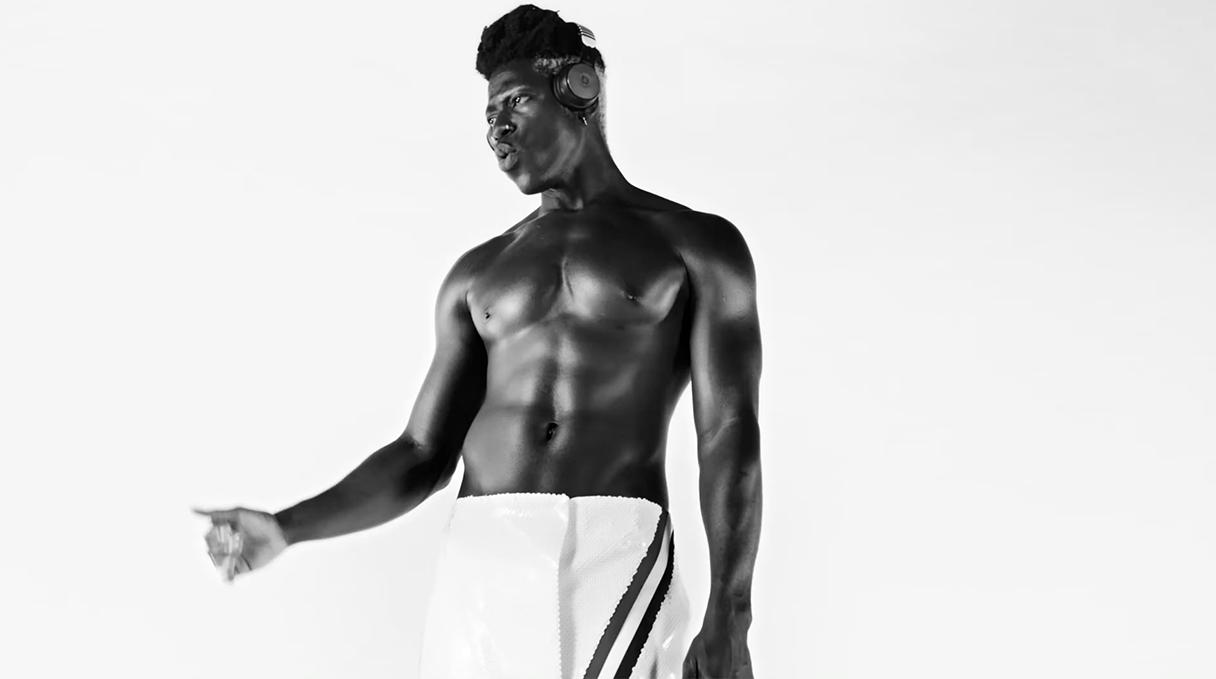 MOSES SUMNEY FOR THOM BROWNE'S SS21: FIRST LOOK