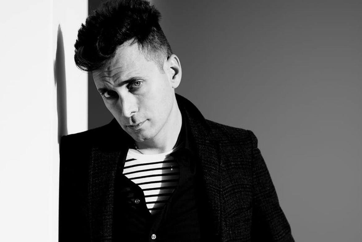 PORTRAIT: HEDI SLIMANE'S DIGITAL SERIES FOR CELINE