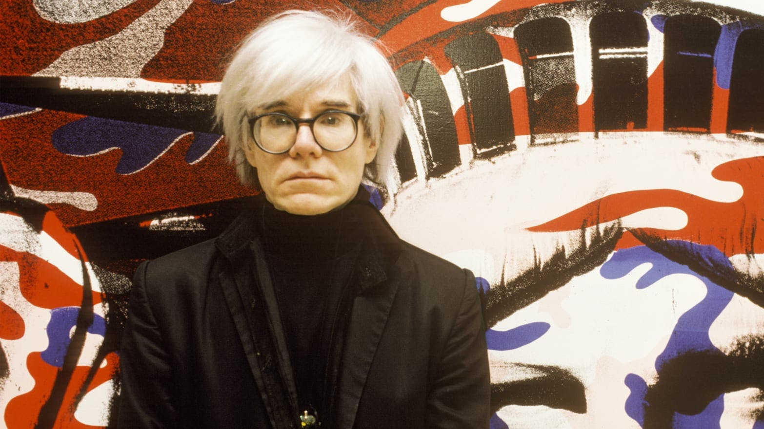ANDY WARHOL FOUNDATION: $4M TO SUPPORT CONTEMPORARY ART