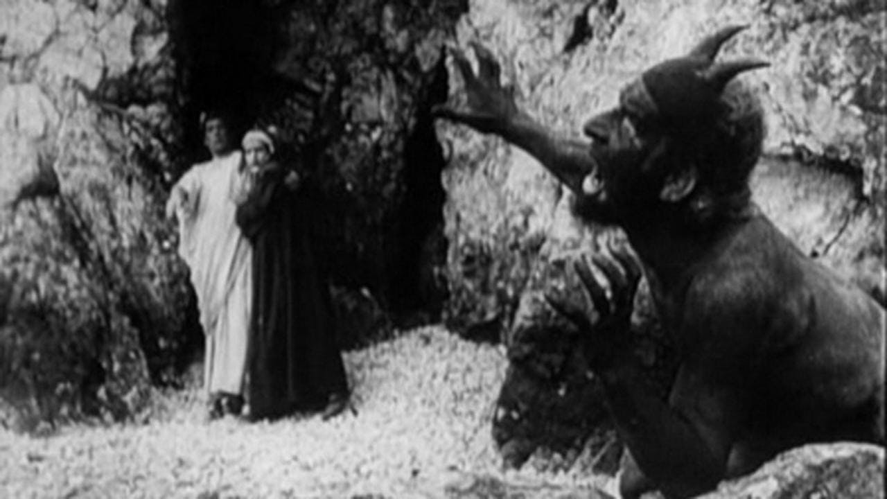 L'Inferno: 1911 Italian Silent Film