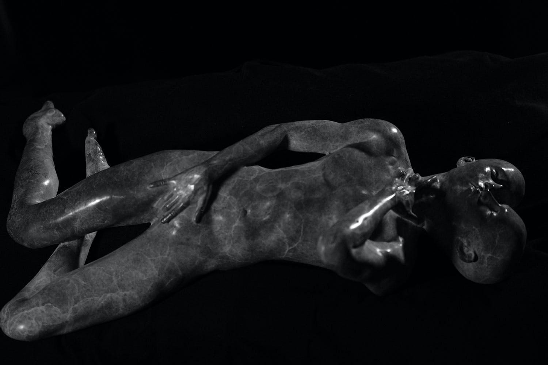 ARTIST IN FOCUS: HANDE SEKERCILER