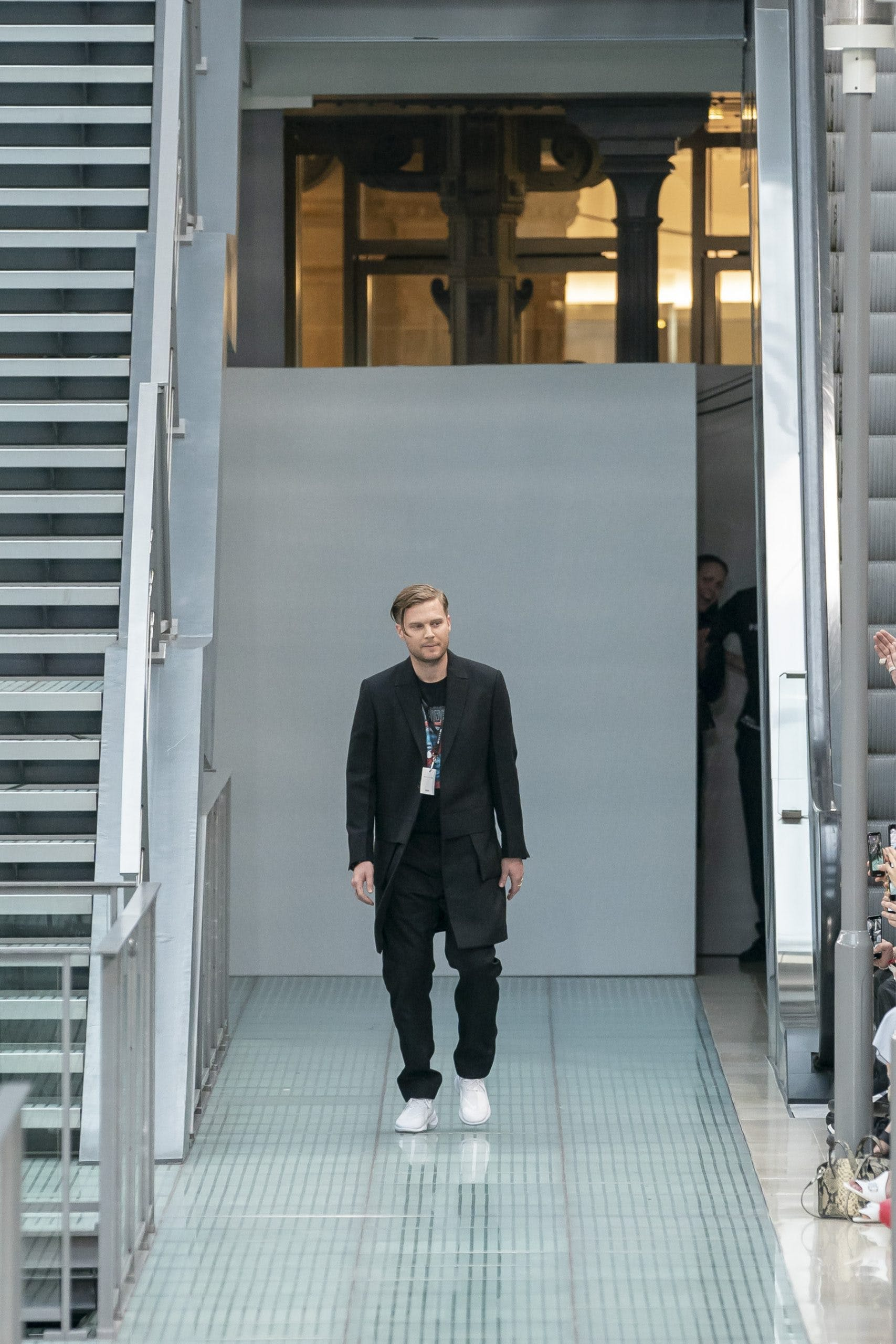 BREAKING: GIVENCHY NAMES MATTHEW WILLIAMS AS CREATIVE DIRECTOR