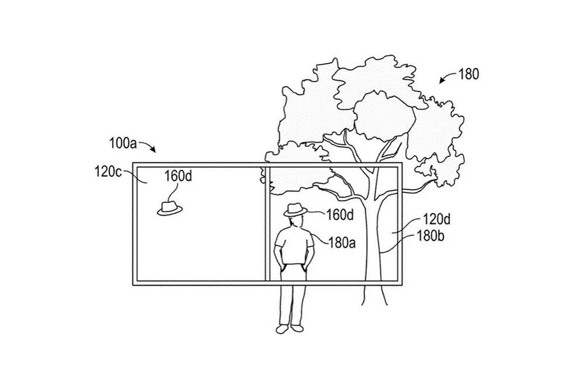 APPLE GLASSES WILL BE CONTROLLED WITH JUST YOUR EYES