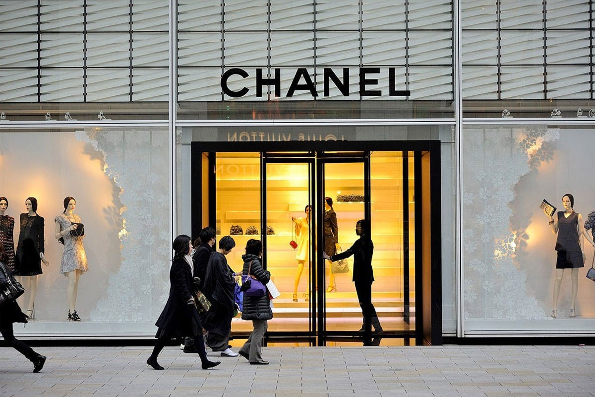 CHANEL: CORONAVIRUS WILL AFFECT LUXURY SEGMENT FOR AT LEAST NEXT TWO YEARS