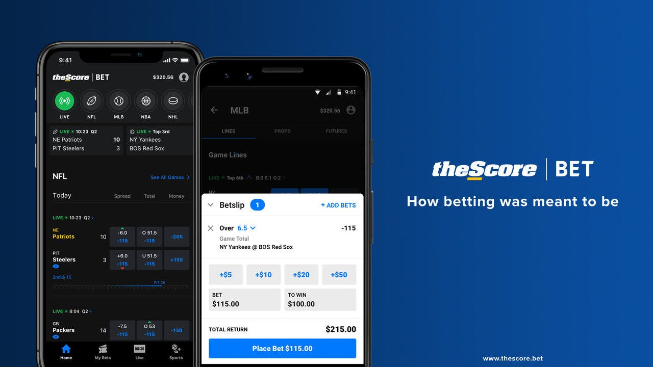 Sports Betting/iGaming Play › Penn National Gaming (NASDAQ:PENN)