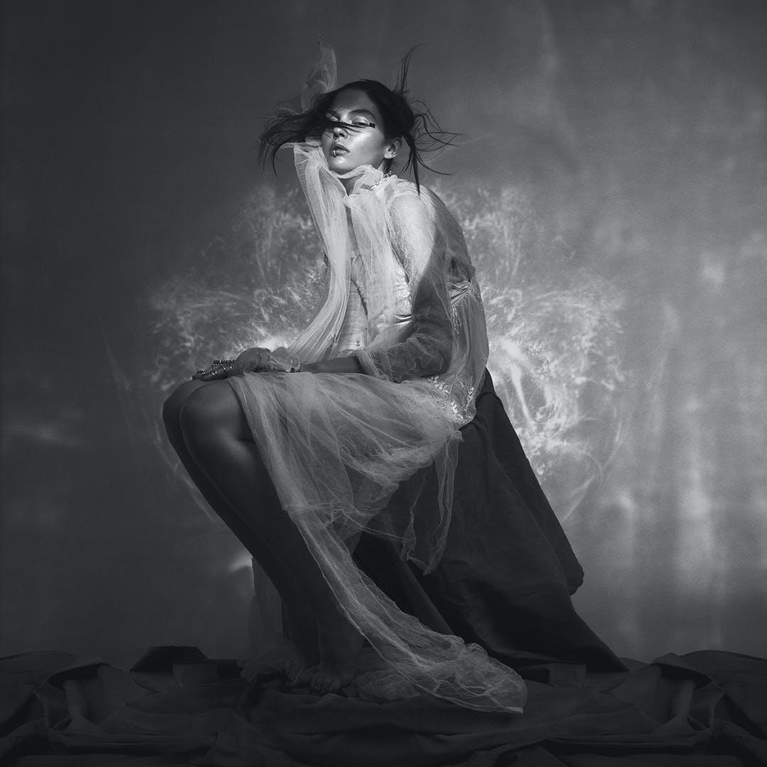 Givenchy | Rick Owens