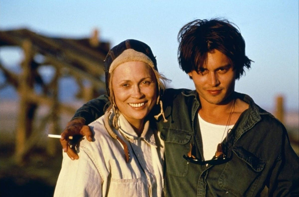 Johnny Depp: Arizona Dream