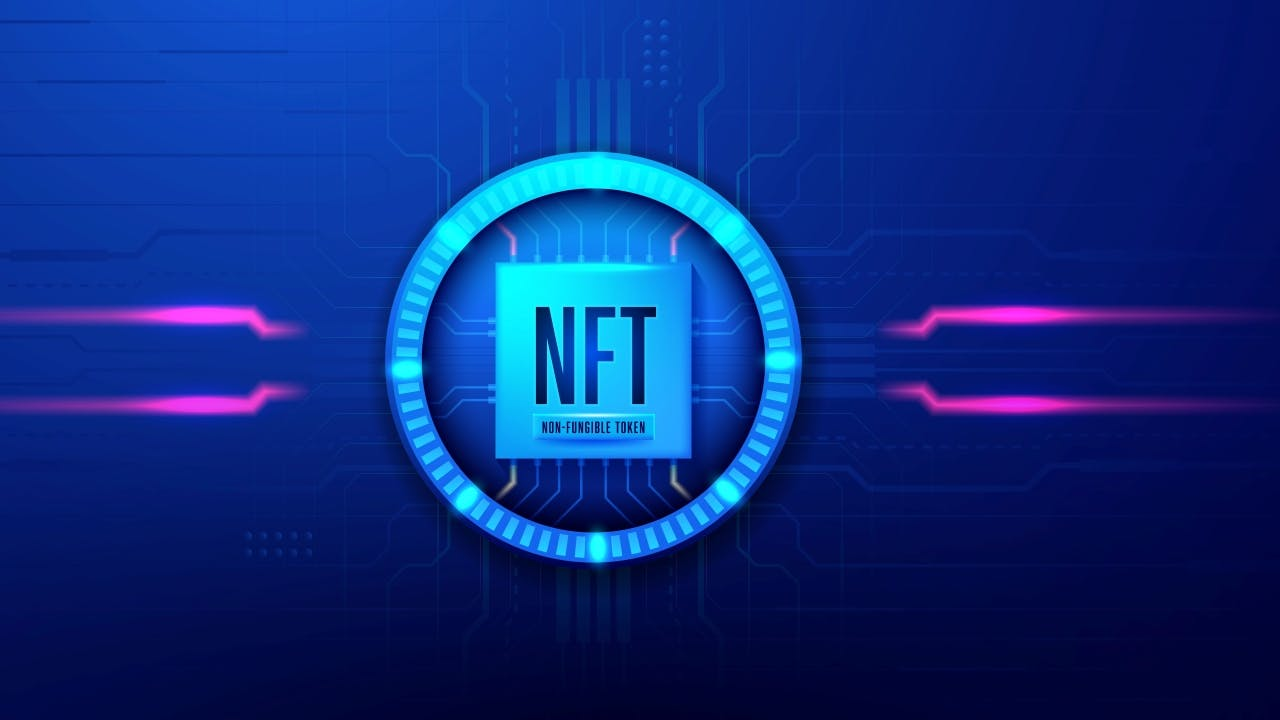 IS THE NFT MARKET STARTING TO COOL DOWN? THE INDUSTRY WILL NOT BURST!