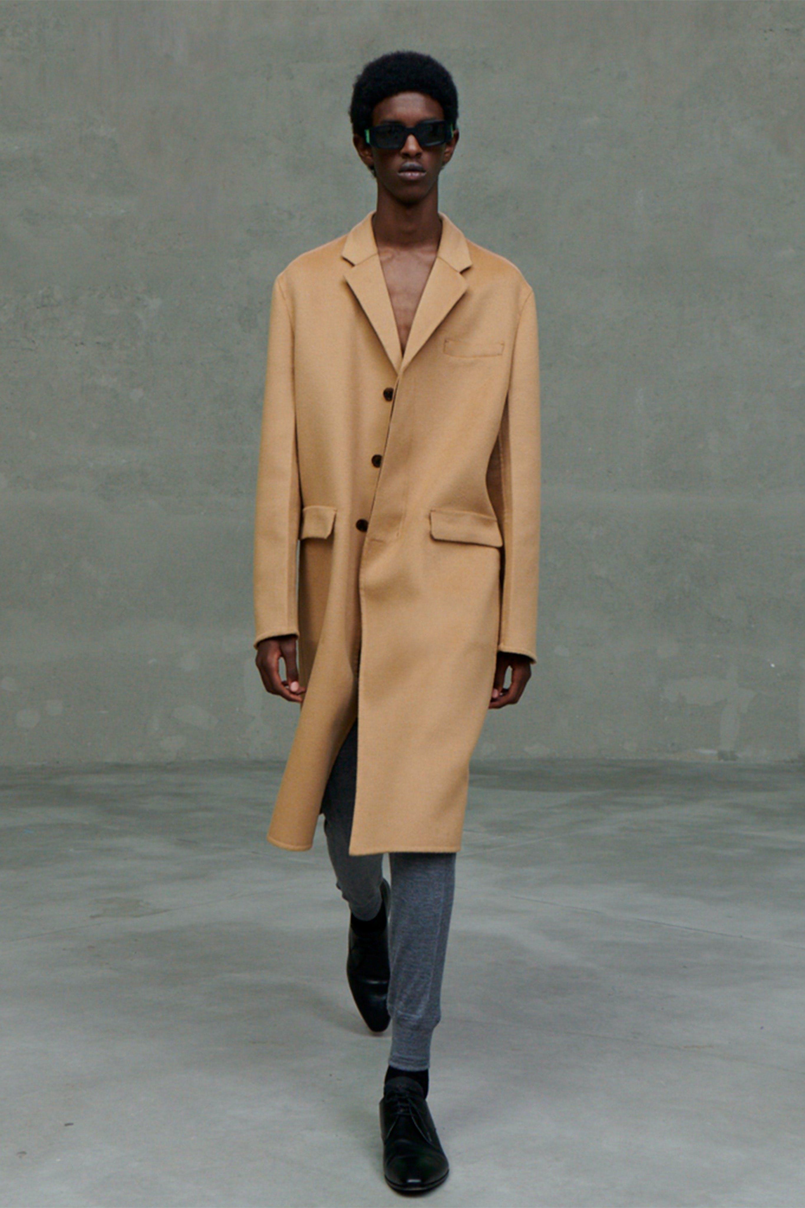 Prada Spring 2021 Menswear.