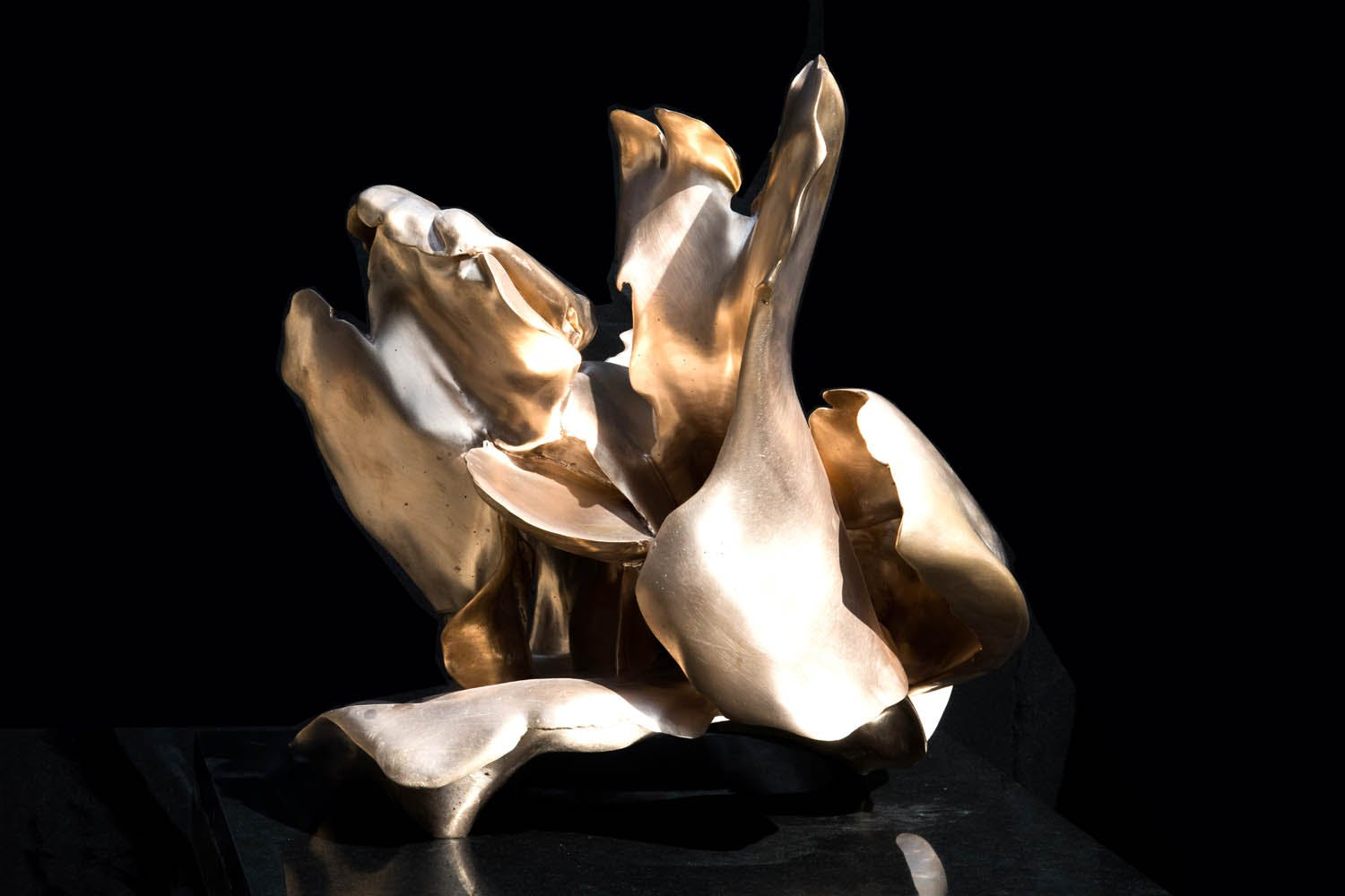 Helaine Blumenfeld: Grounded in the Working of Raw Materials