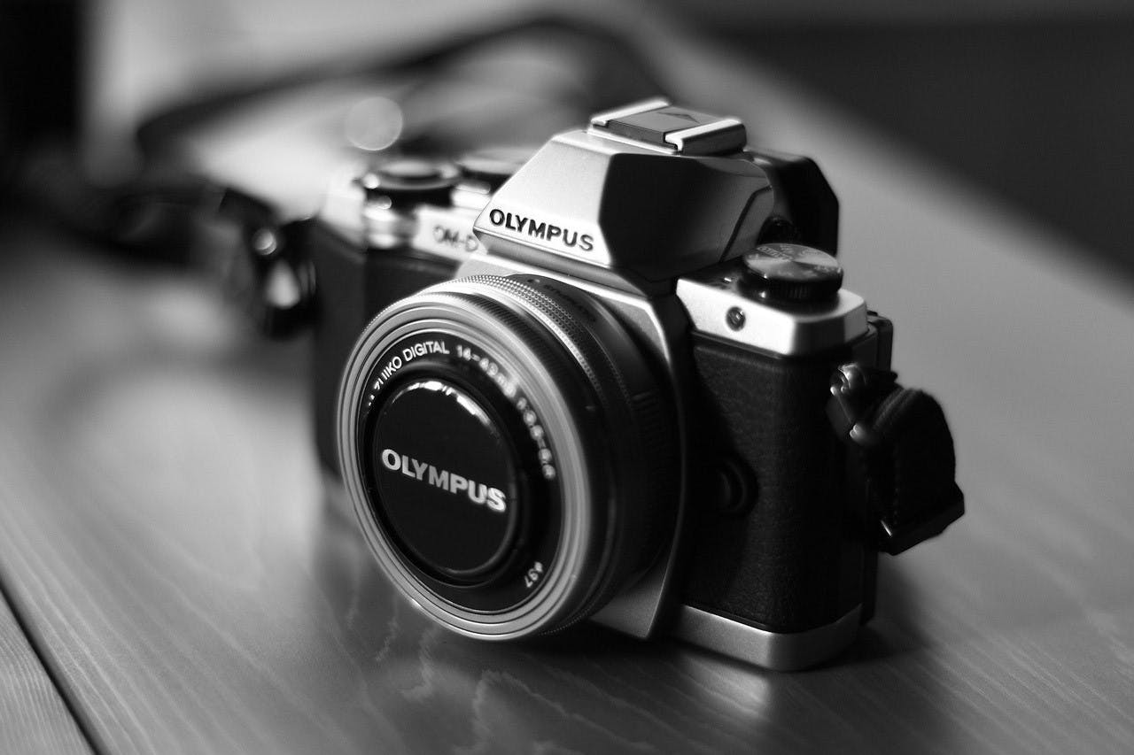 OLYMPUS SELLS ITS CAMERA BUSINESS AFTER 84 YEARS