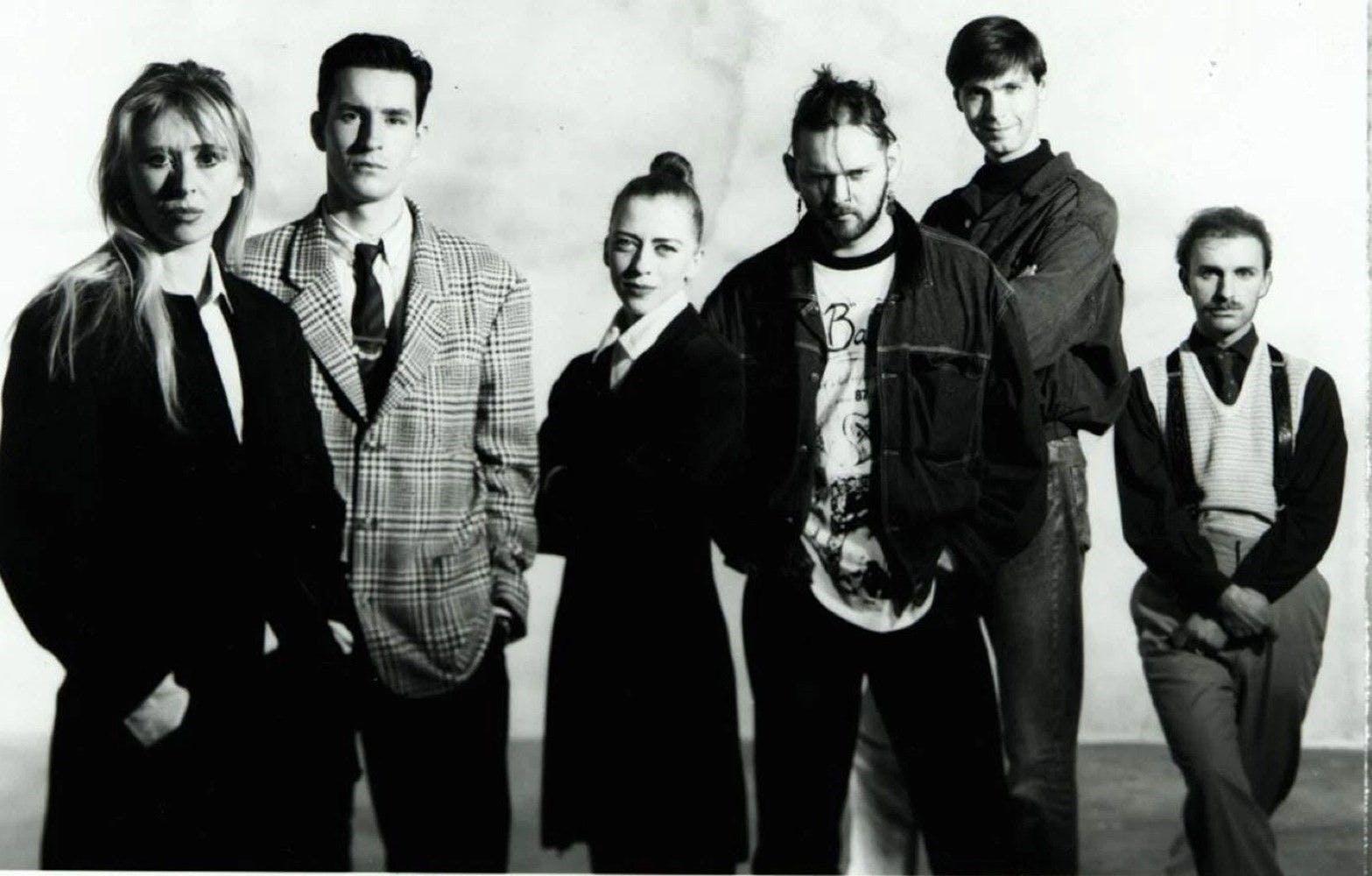The Antwerp Six, comprised of Ann Demeulemeester, Dries van Noten, Dirk Bikkembergs, Marina Yee, Walter Van Beirendonck, and Dirk Van Saene, is one of the most influential groups in fashion.