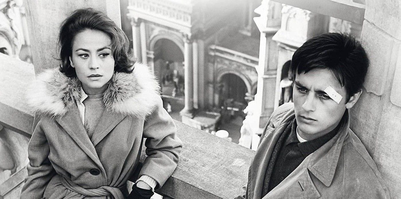 Marxism and Formalism in the Films of Luchino Visconti