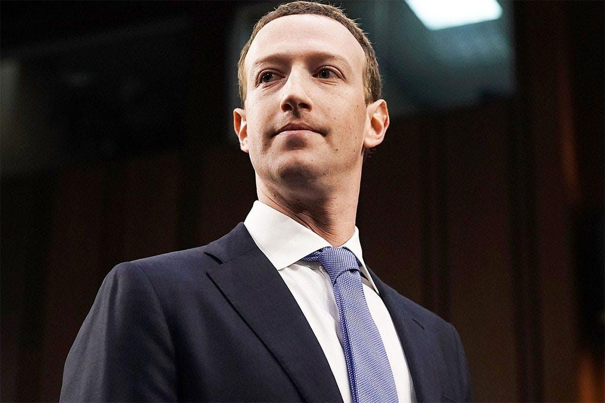 FACEBOOK ANNOUNCES $200 MILLION IN FUNDING OF BLACK BUSINESSES