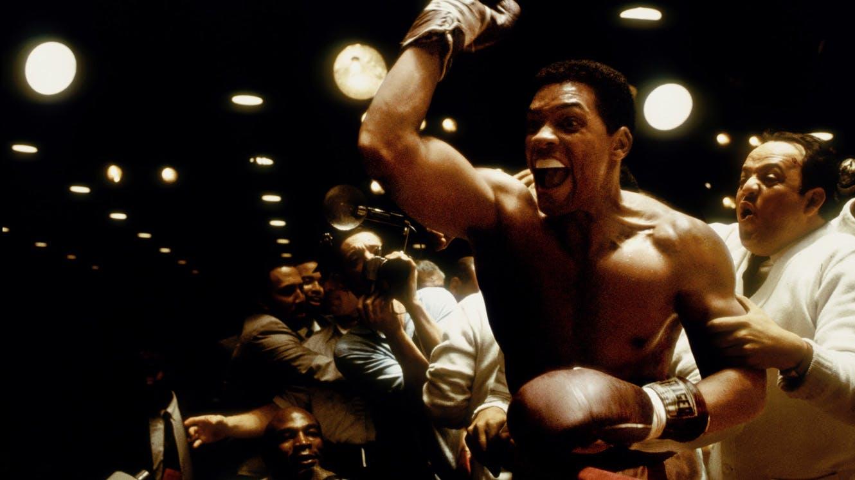 Michael Mann: Ali