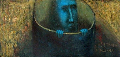 Alexey Terenin > Retrospective