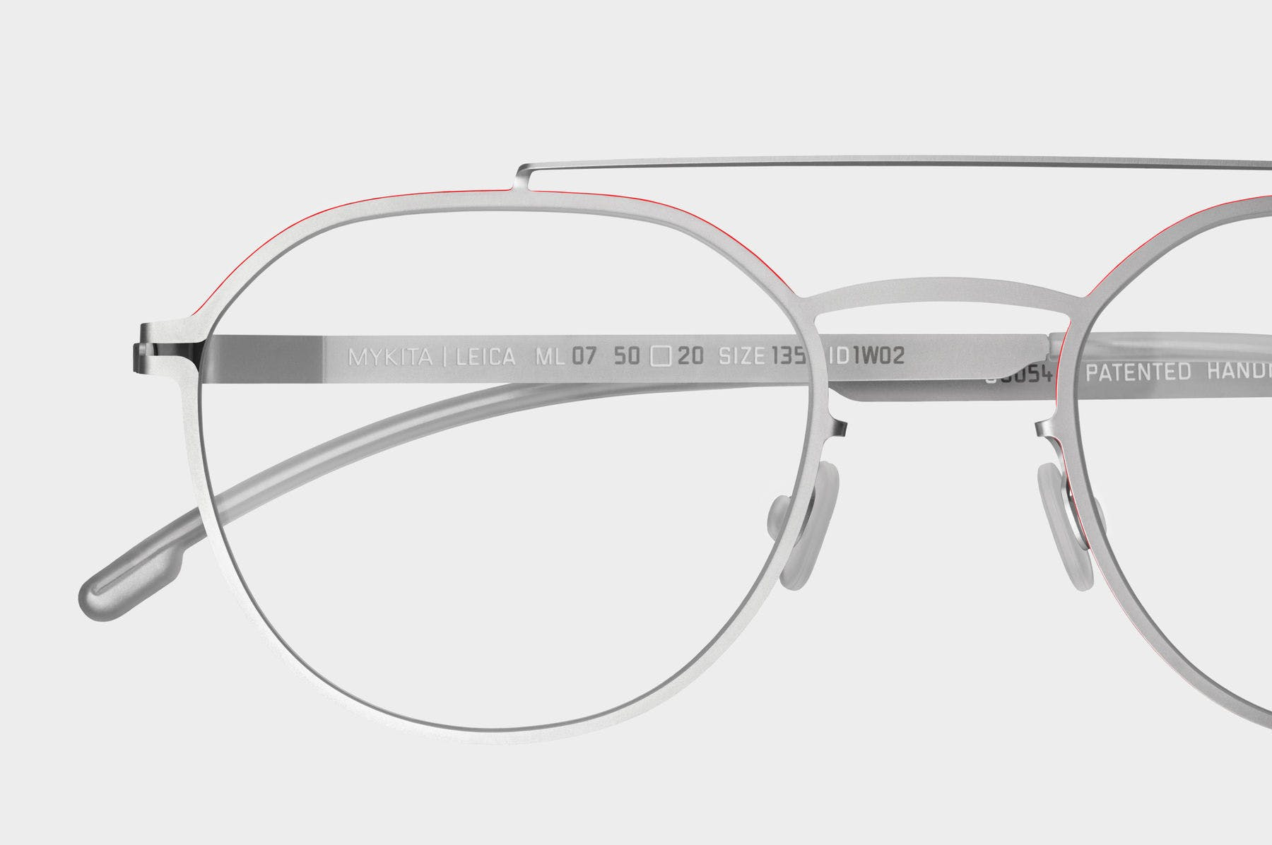 LEICA AND MYKITA TEAM UP FOR CAMERA-INSPIRED COLLABORATION