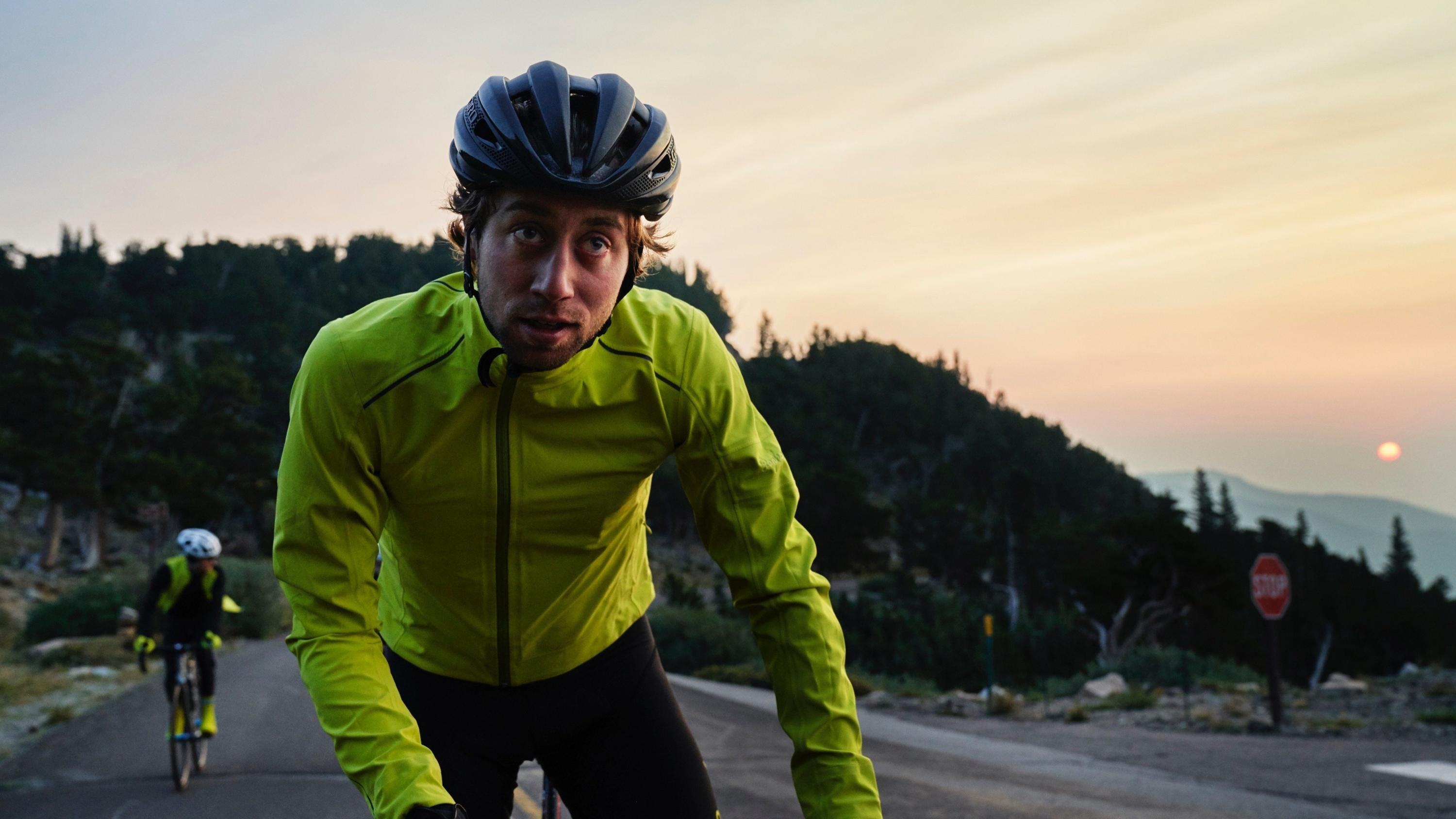 WHY RAPHA IS THE NEW HARLEY-DAVIDSON