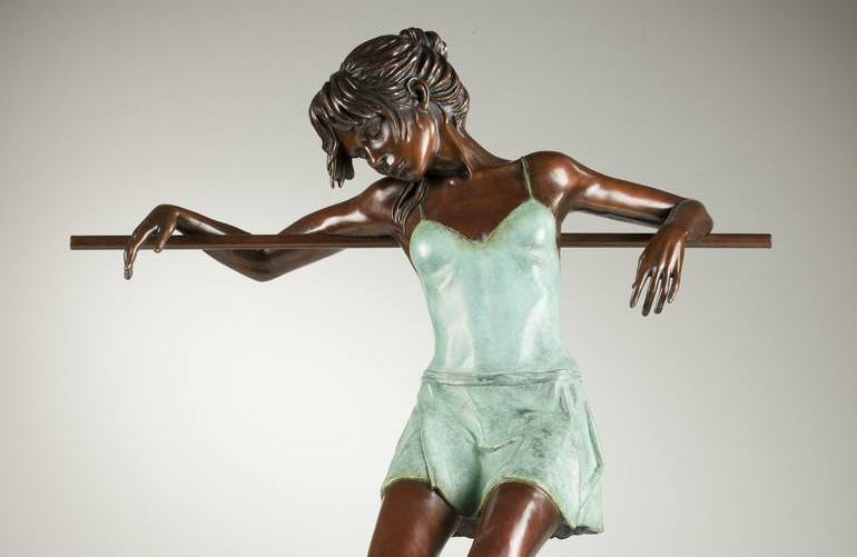 Michael James Talbot › Ballet Collection