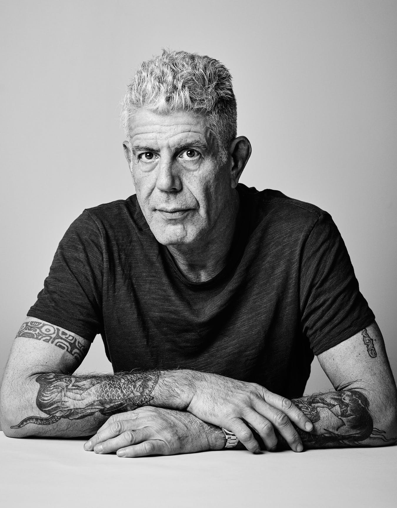 WHAT KILLED ANTHONY BOURDAIN?