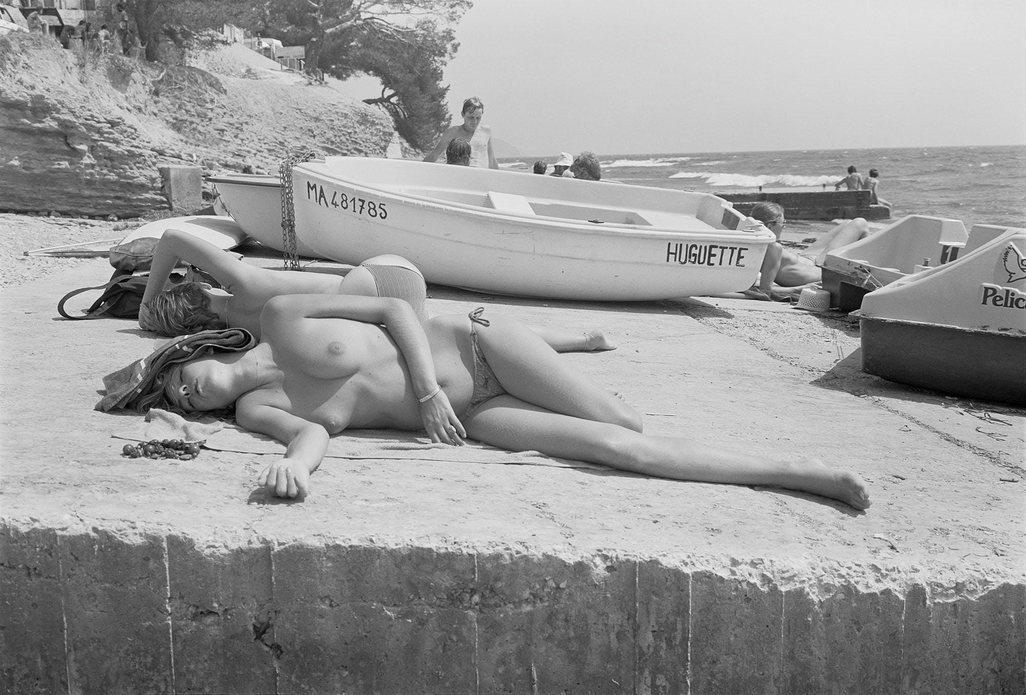Sergio Purtell's Summer.