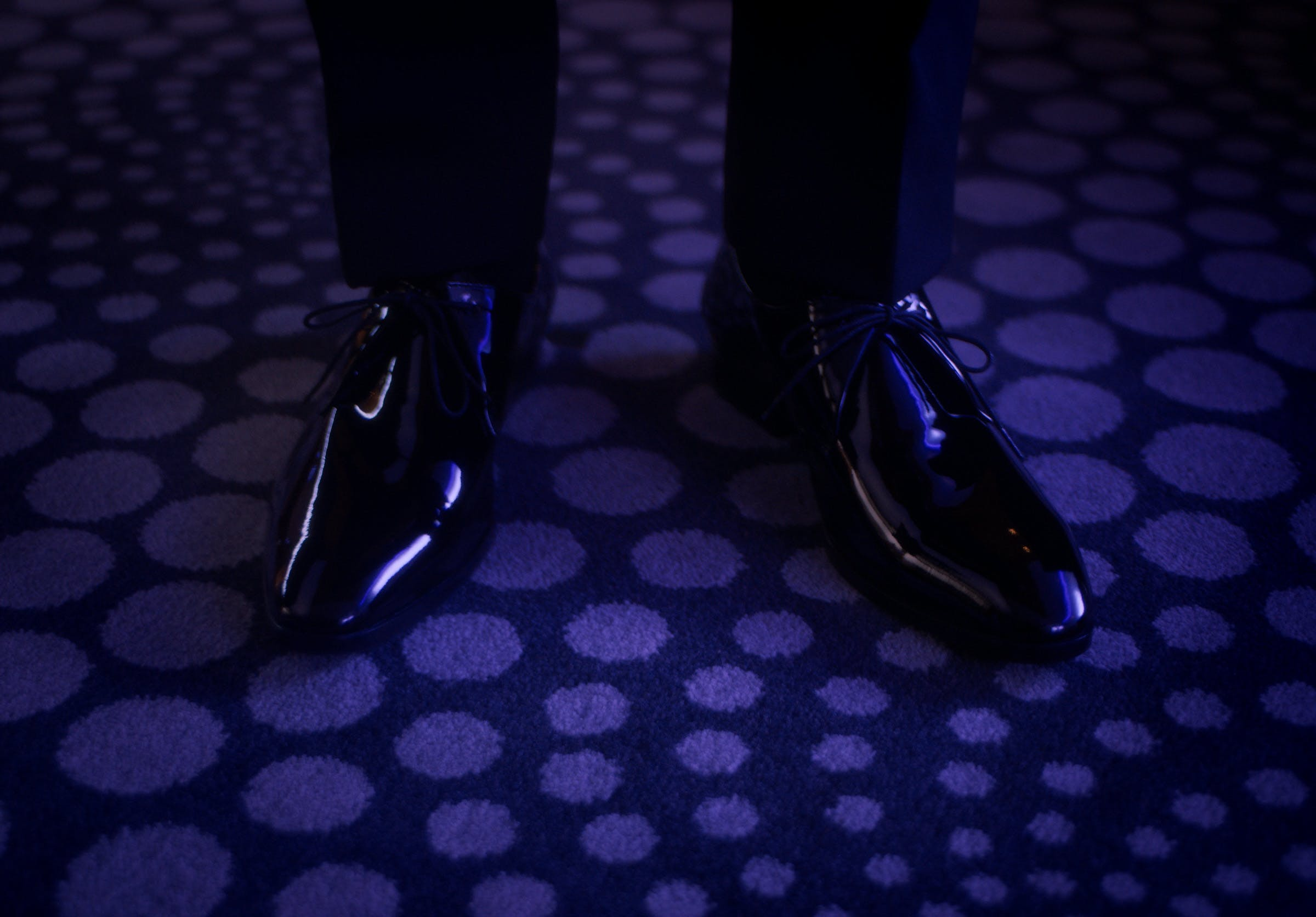 SAINT LAURENT SUMMER 21 'FRENCH WATER' FILM BY JIM JARMUSCH