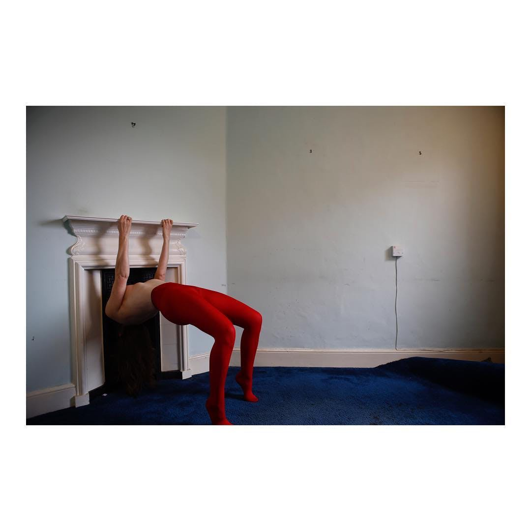 POLLY PENROSE: A BODY OF WORK