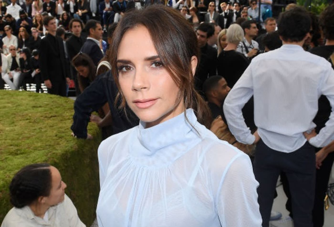 VICTORIA BECKHAM IS UPSET OVER CRITICISM FOR FURLOUGHING HER STAFF