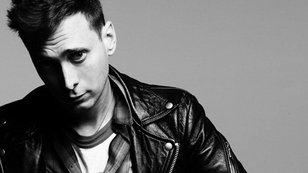 HEDI SLIMANE'S CONSERVATIVE APPROPRIATION OF ITALIAN STYLE