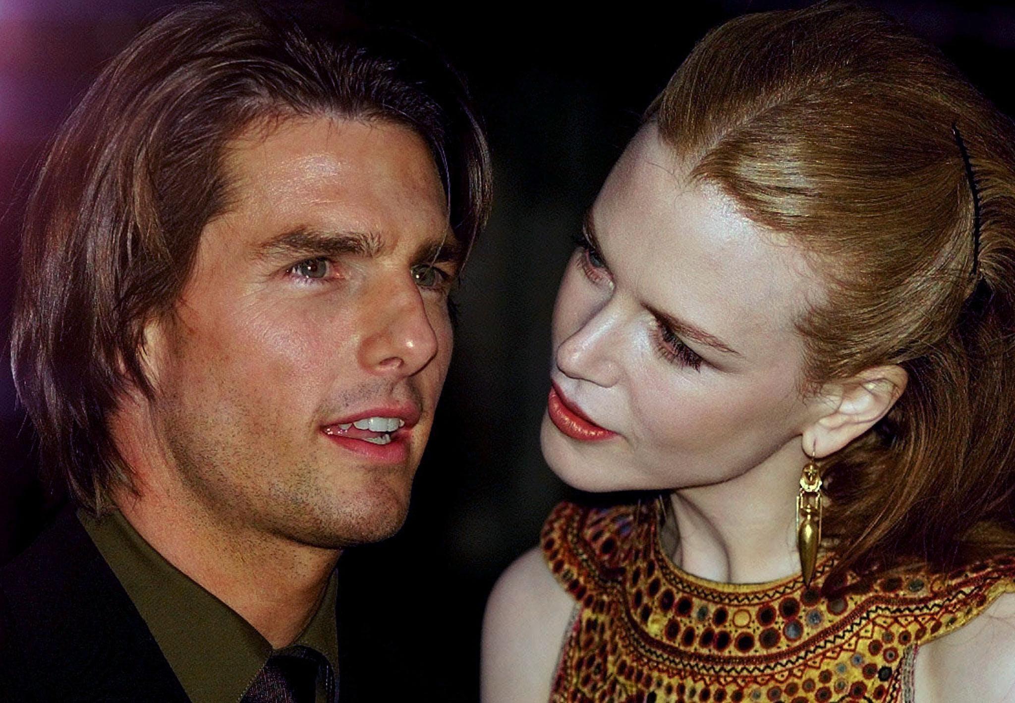 Nicole Kidman: Eyes Wide Shut