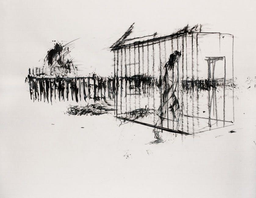 Julien Spianti: Vorkuta