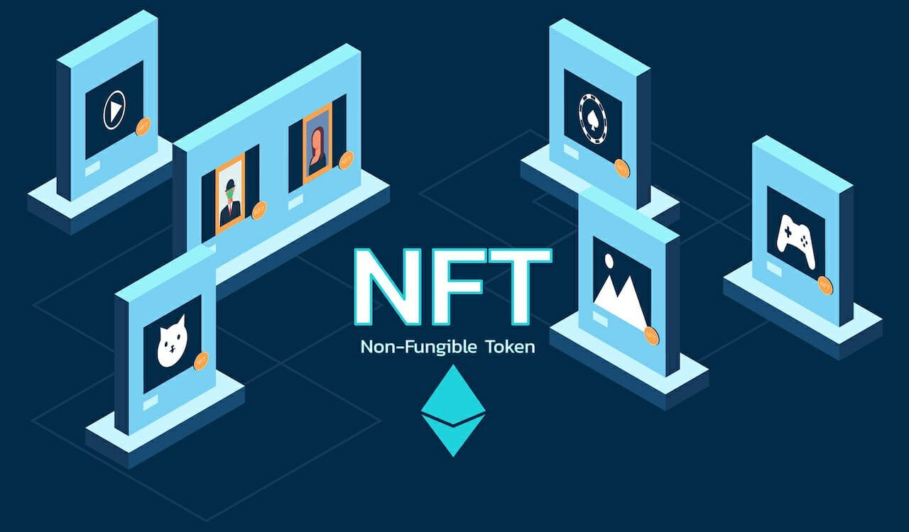 NFT MARKET IS SET TO GROW 5-6 TIMES IN 2021