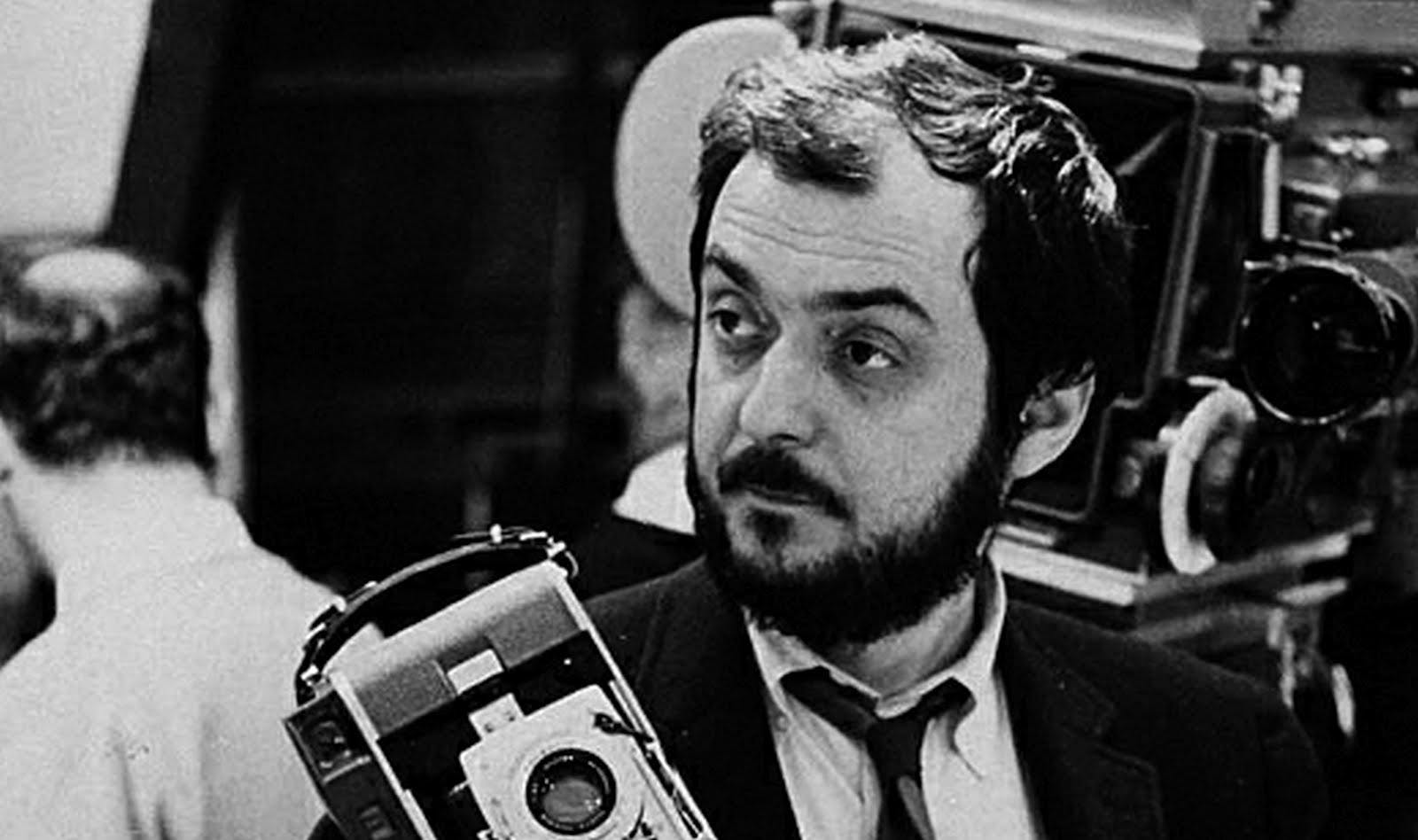 Kubrick's Script, Thought Lost, Was Found in the UK in 2018