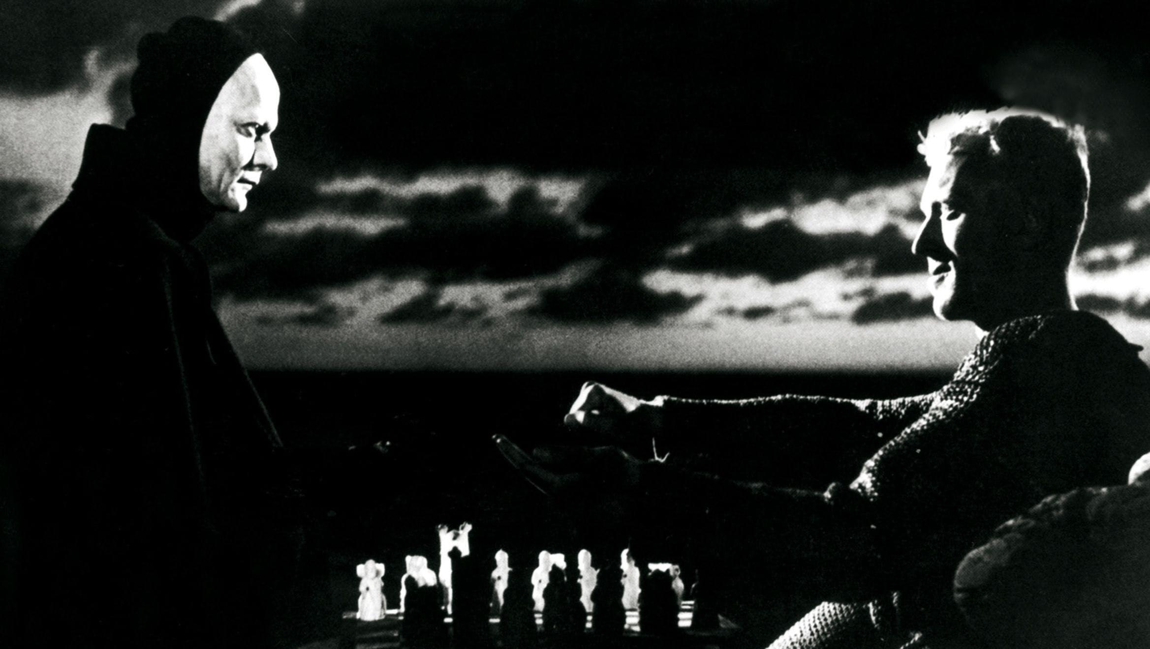 Ingmar Bergman: The Seventh Seal