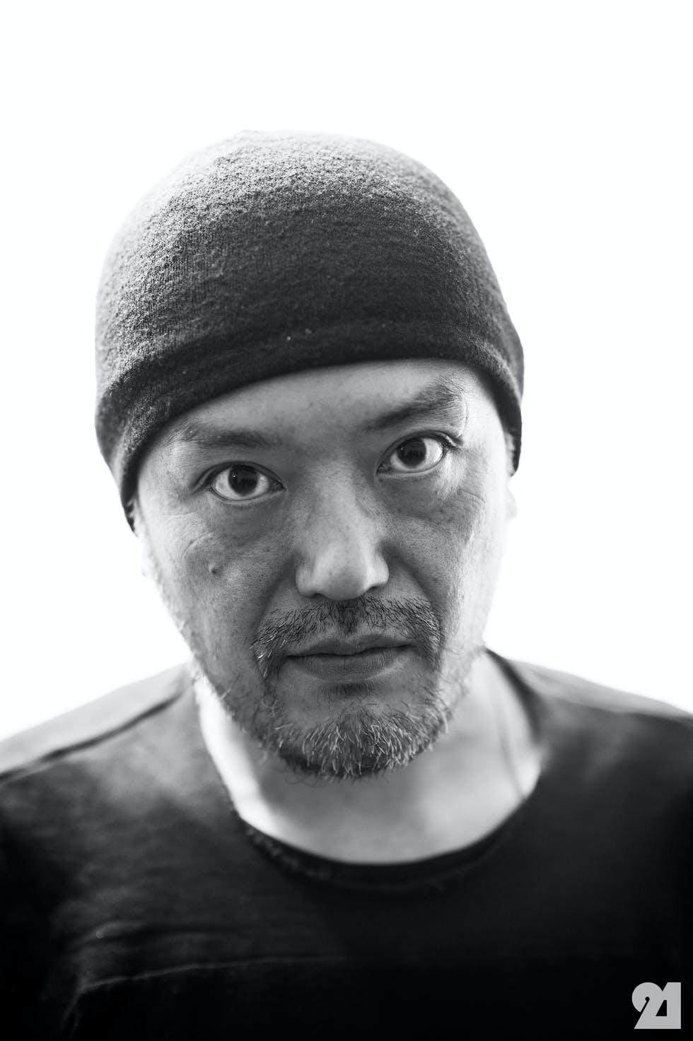 TATSURO HORIKAWA (JULIUS), DESIGNER PROFILE