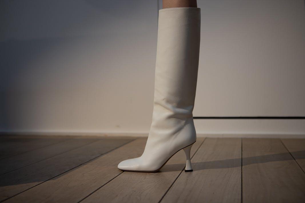 proenza schouler fw20 tall boots