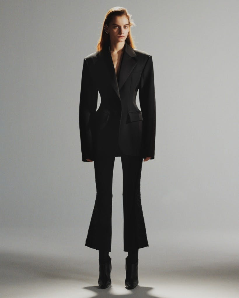 MUGLER: THE POWER SUIT