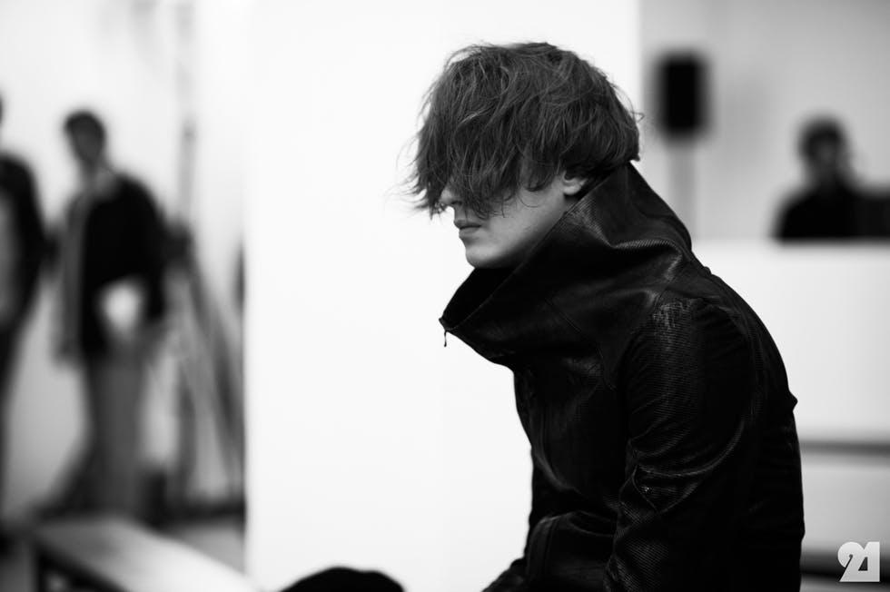 Adam Katz Sinding Julius 7 Japan Paris Mens Fashion Week Spring Summer runway
