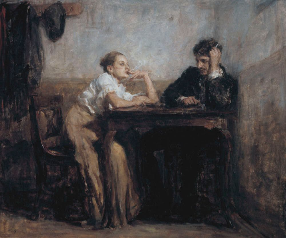 RON HICKS: EVERYTHING IS ABOUT SHAPE
