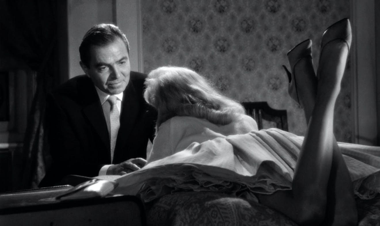 Stanley Kubrick: The Grand Master of Filmmaking