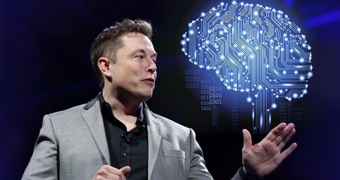 ELON MUSK DEMONSTRATED A NEURALINK BRAIN IMPLANT IN A LIVE PIG