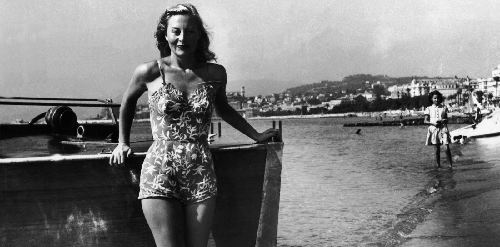 Cannes Film Festival, 1946.