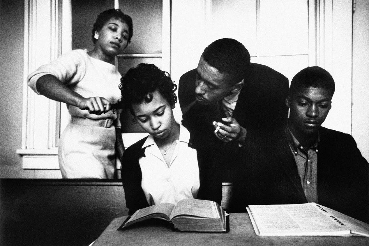 MAGNUM PHOTOS: SOLIDARITY PRINT SALE TO BENEFIT NAACP