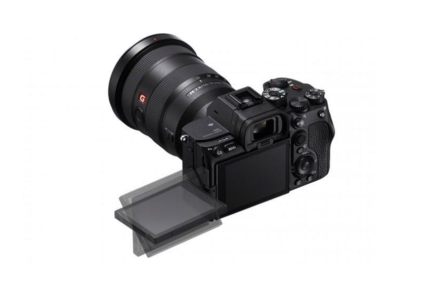 NEW SONY A7S III: THE PRICE HAS JUST LEAKED